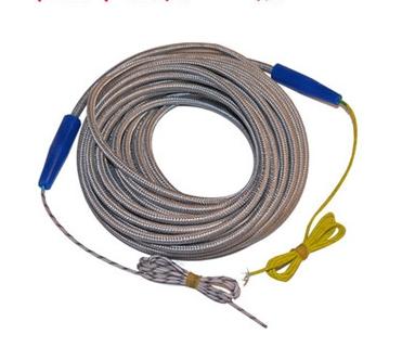 铠甲发热电缆